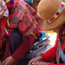 Message from the Elders:  Make More Offerings
